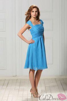 Beautiful bridesmaid dress, love it or it?
