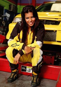 Natasha Chang, rally race car driver, model and radio personality, hails straight out of Kingston. She is described by some as Jamaica's Danica Patrick, and was listed on the 20 Sexiest Women of the Racing World in 2012. Natasha made her racing debut in 2006.