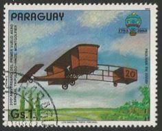 200 Aniversario del primer vuelo aero-espacial tripulado 1783-1983