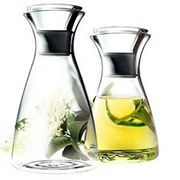 Distillation is the process used to extract the oil from herbs and plants. The oil can later be used for aromatherapy or to alleviate various health problems. Some commonly used essential oils include lavender, tea tree, eucalyptus and peppermint. Lavender is calming and can be used in baths for relaxation, while eucalyptus can help open up the...
