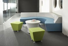 Horizon Modular Sofa www.broadstock.co.uk