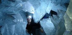cueva cristales - Buscar con Google