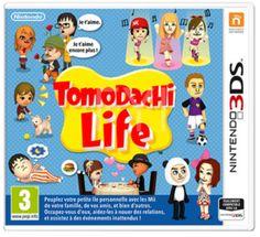 Lorsque vos Mii prennent vie dans Tomodachi Life sur Nintendo 3DS, tout peut arriver !