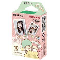 Fuji Instax Little Twin Stars Film (Pre-order)