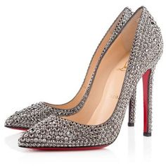 CHRISTIAN LOUBOUTIN-Pigalle