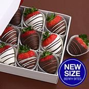 15% off Gourmet Dipped Strawberries for Administrative Professionals Week (min $29) » Shari's Berries | Click image for full description
