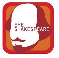 Eye Shakespeare in Stratford upon Avon