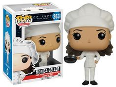 Pop! TV: Friends - Monica Geller (PREORDER)