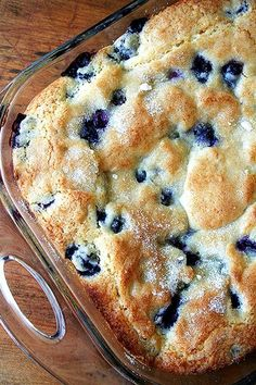 Buttermilk-Blueberry Breakfast Cake. Serves 6-8 ½ cup unsalted butter, room temperature 2 tsp. lemon zest or more — zest from 1 large lemon 3/4 cup   2 tablespoons   1 tablespoon sugar 1 egg, room temperature 1 tsp. vanilla 2 cups flour (set aside 1/4 cup of this to toss with the blueberries) 2 tsp. baking powder 1 tsp. kosher salt 2 cups fresh blueberries ½ cup buttermilk.