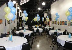 Balloons by Balancia LLC