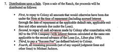 Exclusive: Selling Neverland was the goal of Colony Capital and MJ all along  ivy  Estate V. Tohme  14 February 2015