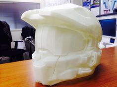 3DプリンターFLASHFORGE JAPAN ヘルメット