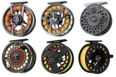 Pro Tips: How to Choose a Fly Reel - Orvis News Fly Fishing For Carp, Fishing Tips, Fly Reels, Fishing Accessories, Freshwater Fish, Fresh Water, News, Pinwheels