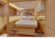 A2 guest cabin