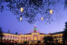 The world's best alternative theme parks - Lonely Planet