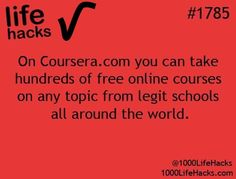 1000 life hacks is here to help you with the simple problems in life. Posting Life hacks daily to help you get through life slightly easier than the rest! College Life Hacks, Life Hacks For School, School Study Tips, School Tips, Simple Life Hacks, Useful Life Hacks, 1000 Lifehacks, Gymnasium, Good To Know
