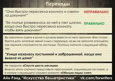 """Айн Рэнд """"Искусство беллетристики"""" – 4 фотографии"""