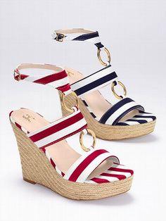 VS Collection NEW! O-Ring Espadrille Wedge Sandal #VictoriasSecret http://www.victoriassecret.com/shoes/new-arrivals/o-ring-espadrille-wedge-sandal-vs-collection?ProductID=114432=OLS?cm_mmc=pinterest-_-product-_-x-_-x