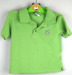 CocoStar - Please Mum Green Polo, Size 18 months, $3.50 (http://www.cocostar.ca/please-mum-green-polo-size-18-months/)