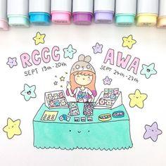 Kira Kira Doodles on Tumblr