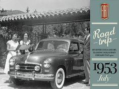 Fiat1900.    Celebrating 300.000 likes on Facebook.com/Fiat