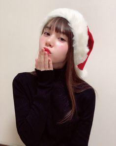 マーシュ彩さんはInstagramを利用しています:「とっさに撮ったサンタ4連発 まだギリギリクリスマスだ みなさんメリークリスマス」