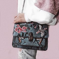My favorite purse for spring