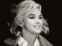 Marylin Monroe#Repin By:Pinterest++ for iPad#
