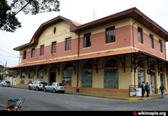 Pindamonhangaba (SP) - Estação ferroviária