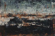 ''Just Beneath the Surface'' | Original Artwork by: Patricia Oblack | http://patriciaoblack.com