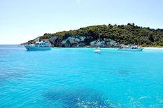 Korfu: Die Schönheit der Natur, das Flair Kerkyras und die Gastfreundschaft haben mich begeistert. Ich zeige euch die schönsten Plätze auf und um Korfu.