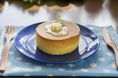 サクふわパンケーキ|レシピブログ