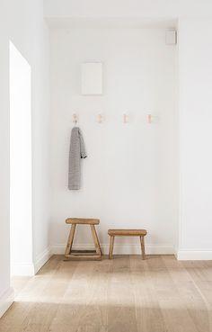 Ultra-minimalist ent
