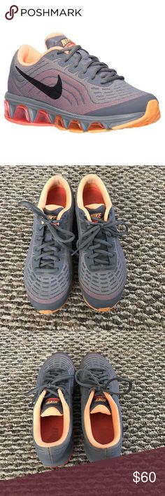 Nike Airmax Tailwinds | size 7 Hardly worn, true to size. Nike Shoes Sneakers