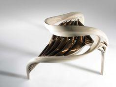 by Joseph Walsh | Enignum III Chair