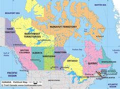 Travel Across Canada Countries In Central America, Yukon Territory, Yellowstone Camping, Canada Eh, Newfoundland And Labrador, Anne Of Green Gables, Quebec City, Travel Memories, Homeschool