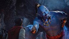 Disney's Aladdin Live Action Makes Dreams a Reality for Kids – karma&kismet Naomi Scott, Walt Disney, Disney Plus, Disney Magic, Disney Art, Robin Williams, Aladdin Film, Watch Aladdin, Will Smith