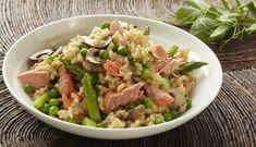 Consumer Recipes | Wild Alaska Seafood