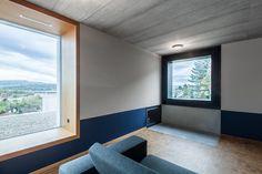Haefeli Architekten Döttingen Switzerland Architects