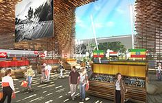 Coffee: The Engine of Ideas | Expo Milano 2015
