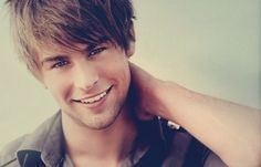 Chase Crawford. Nate Archibald