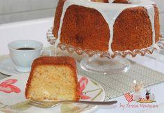 Bolo de liquidificador,receita de bolo branco com aspecto bem fofinho, e o melhor receita fácil de ser executada e com um resultado super aprovado.