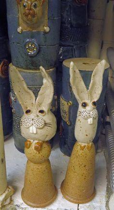 hauptsache keramik: Winter oder so .....