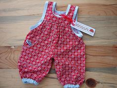 Overall for 16 - 18 inch Waldorf dolls | Flickr - Photo Sharing!