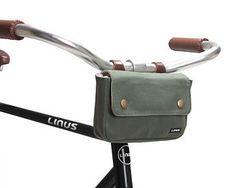 Linus bike pouch shop at www.mybicyclette.it