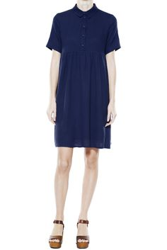 Abito Bagnasciuga Short Sleeve Dresses, Dresses With Sleeves, Spring Summer, Collection, Fashion, Gowns With Sleeves, Moda, Sleeve Dresses, Fasion