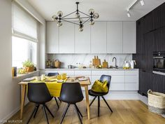 Contemporary Kitchen Ideas – Every person that knows how to cook as well as enjoys to, also knows that it […] Tv Bracket, Kitchen Lighting, Kitchen Cabinets, Contemporary, Interior, Wall, House, Furniture, Home Decor