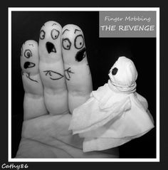 Finger Art