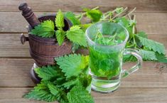 Natural Health & Beauty: 6 Stinging Nettle Recipes for Healthy Hair, Skin & Nails Fall Allergies, Seasonal Allergies, Allergy Remedies, Herbal Remedies, Allergy Symptoms, Nettle Recipes, Medicinal Weeds, Anemia, Dog Nutrition
