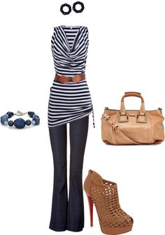 Untitled #788, created by sarahthesloth on Polyvore